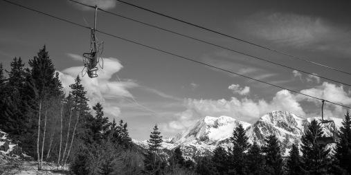 Tourisme et montagne